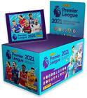Premier League 2021 Sticker Collection Packs