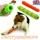 Pet Dog Cat Puzzle Toys Tough-Treat Food Dispenser Interactive Puppy Play Toy UK