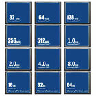 4GB 8GB 16GB 32MB 64MB 512M Memory Card Compact Flash Card CF for Digital Camera