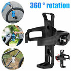 Bike Bottle Holder Cycling Beverage Water Cup Cage Bicycle Handlebar Drink Mount