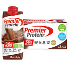 Premier 30g Protein Shakes 11 fl. oz., 18-pack Free Shipping 6 different flavors