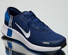 Nike Reposto GS Older Kids' Blue White Athletic Casual Lifestyle Sneakers Shoes