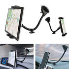 Car Tablet Mount Holder Windshield Dashboard Stand for Universal Phone iPad GPS