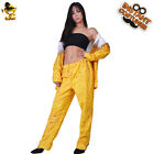 Women Oktoberfest Suit Fancy Yellow Beer Clothes Carnival Role Play Costume
