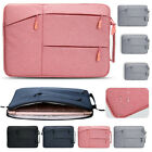 """Tablet Sleeve Pouch Bag Case with Handle For iPad Pro 11"""" 12.9"""" 4/5th 2020/2021"""