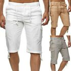 Multi Shorts Pants Pockets Shorts Trousers 100 Brand New Beach Trousers