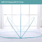 Crib Baby Mosquito Net Tent Portable Foldable Travel Bed Anti Mosquito Bites
