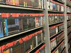 SONY PlayStation 2 PS2 You Pick & Choose Video Game Lot-TESTED-BUY 3 GET 1 FREE