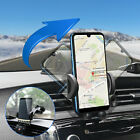 2IN1 Car Dashboard Windshield Mount Holder Stand Cell Phone GPS Universal Cradle
