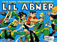 Li'l Abner 1958 Dailies KSP Volume 24 Al Capp MINT BOOK