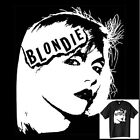 Blondie T-shirt New Wave Punk Rock 70's 80's Vintage Style Size S-6XL