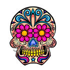 DAY OF THE DEAD IRON ON TRANSFER CHOOSE DESIGN