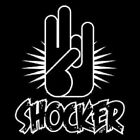 SHOCKER FUNNY T-SHIRT ALL SIZES AND COLORS (133)
