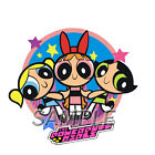 POWERPUFF GIRLS T-SHIRT IRON ON TRANSFER   3 DESIGNS!
