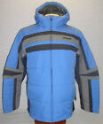 $165 NEW SPYDER PHANTOM INSULATED HOODY JACKET MENS L EU 42