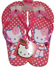 Disney Princess Minnie Mouse Tinkerbell Flip Flops Sandals Beach Shoes summer
