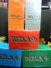 RIZLA SMALL ALL COLOURS CHOOSE YOUR QUANTITY VERY CHEAP