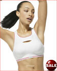 NEW Shock Absorber BALL Sports Bra B5046  White/Red VARIOUS