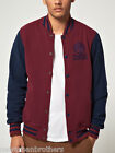 NWT Franklin & Marshall Baseball Jacket (Made in Italy) RRP $220