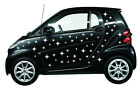 ADESIVI Stickers DECAL 51 STELLE smart, FIAT 500, C3 Cictroen auto tuning moto