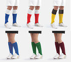 School Uniform P.E. Rugby & Games Knee Socks - All Sizes + Colour Combinations
