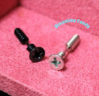 Korean TVXQ SJ PUNK Fashion Whole Screw SINGLE Stud Earring Fine Stainless Steel