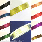 Craft Wires 0.25mm 0.4mm 0.6mm 0.8mm 1.0mm All Sizes & Colours