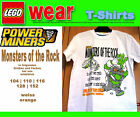 LEGO wear T-Shirt Power Miners Monsters of Rock Power Miners KULT
