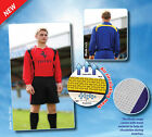 Football Team Kits - 15x Shirts, Short, Socks + FREE Shirt Numbers on ALL Kits