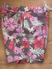MENS SWIM BEACH SHORTS SIZES MEDIUM & LARGE & X LARGE (EASY) RRP £10.00