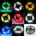 5M 3528 SMD 300 LEDs Flexible Strip Lights 7 Colors for christmas decorations