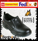 New Mongrel Work/Hospitality/ Dress Shoes Clogs Non Safety/Non Steel Cap 915025