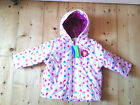 BNWT Lovely In The Night Garden Baby Girls Coat - Upsy Daisy - ages 6mths - 3yrs