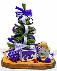 College Ornament Collectible NCAA Football Team Spirit Tree Alumni dorm List#2