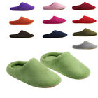 Hot Winter Indoor Home Casual Warm softy Slipper 7 color womens shoes