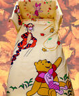Disney Winnie the Pooh Unisex Yellow Pastel BEDDING SET - all sizes available