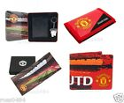 Manchester United FC Wallet Selection Birthday Christmas Fathers Day Gift