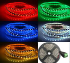 Un-Waterproof Party DIY 5M 24W 3528 SMD 300 LED Light Rope Flexible Light Rope