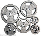 Bodypower Tri-Grip Olympic Plates Set - Weights Disc Kits
