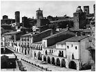755.Trujillo B&W paint Wall Art Decor POSTER.Graphics to decorate home office.