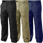King Gee Men's WorkCool Pants Workwear Casual Industrial Work Cool New K13820