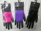 #FHGS 1 Pair of Wrist Length FISHNET FINGERLESS Gloves 90/10 NEW Choose Color