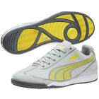 Puma WOMEN FAAS SPEED STAR CASUAL / TRAINING SOCCER SHOES NEW GREY/LIME