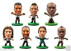 Newcastle United FC SoccerStarz Figures Players Football Figurines Official Gift