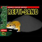HabiStat Reptile Vivarium Repti-Sand Substrate MIXED COLOURS!