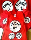 thing T SHIRT 1 2 3 4 5*** PRIORITY MAIL*** TODDLER INFANT adult youth