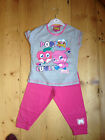 BNWT Moshi Monsters Girls Pyjamas (PJs) - lots of sizes