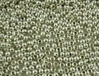 SILVER PLATED 4MM BALL SPACER SPACER BEADS SP19