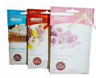 3 pack AIRPURE SCENTED SACHET HANGING FRAGRANCE - WITH MOTH REPELLENT *NEW*