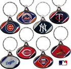 CHOOSE TEAM Key Chain Ring New Official MLB Chrome Dome Key chain Key ring * on Ebay